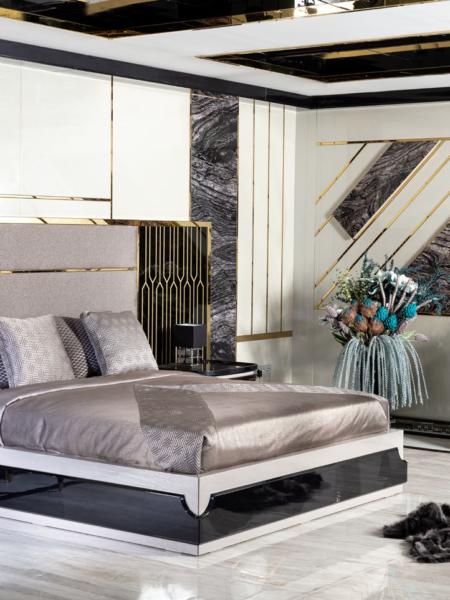 Dior Yatak Odası