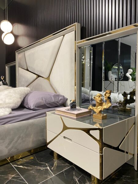 Srius Yatak Odası