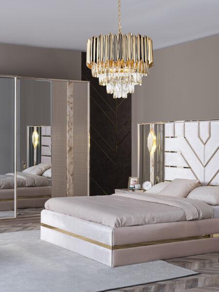 Valentino YATAK Odası