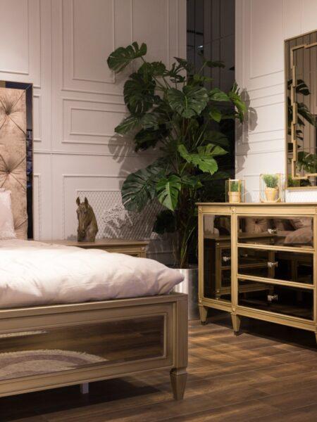 Cenevre Yatak odası