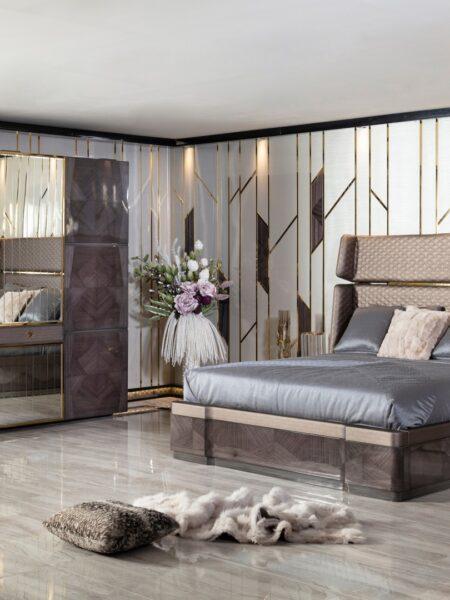 Etro Yatak odası