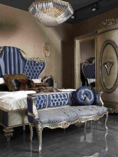 Julliana Yatak Odası