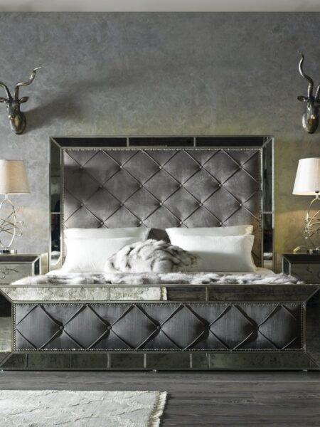 Allium Yatak Odası