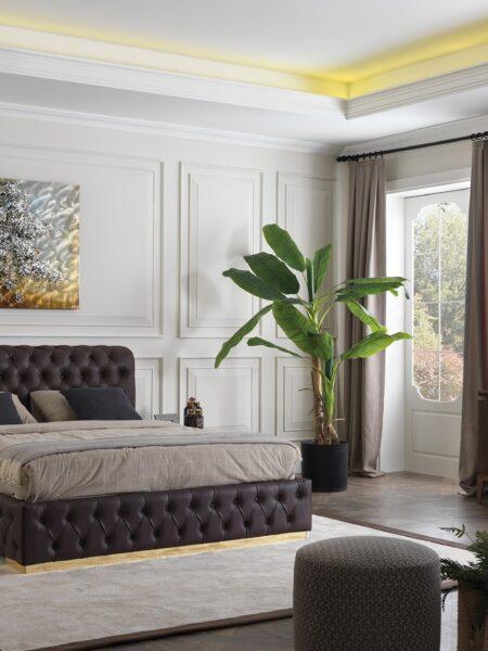 Mia Yatak Odası