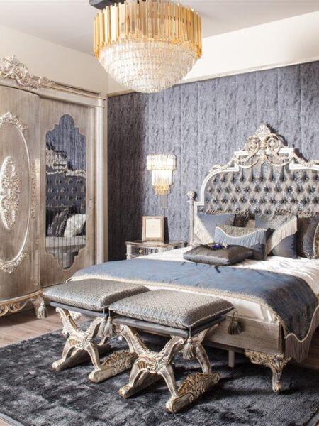 Valeria Yatak Odası