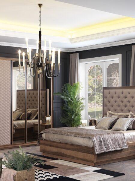 Lema Yatak Odası